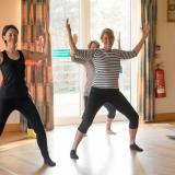 Mindful Yoga Revive – Mindful Yoga & Shiatsu