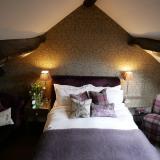 Plato's Kirkby Lonsdale – accommodation