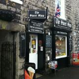 The Sweet Shop, Kirkby Lonsdale