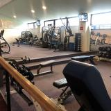 Whoop Hall Country Club - Gym