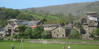 Dent in Dentdale