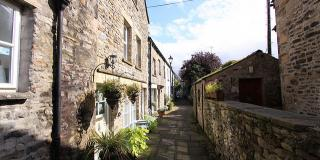 Salt Pie Lane, Kirkby Lonsdale