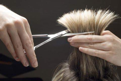 Toubas hairdressing, Kirkby Lonsdale